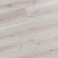 sol stratifié à grain de chêne blanchi mgo résistant à l'humidité