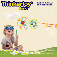 Educational Sky Wheel & Gears Toys for Girls and Boys