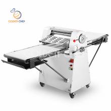 Baking equipment Industrial dough roller automatic dough sheeter machine table top bakery dough sheeter