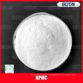 Éthodes de cellulose additives de HPC de ciment de toit