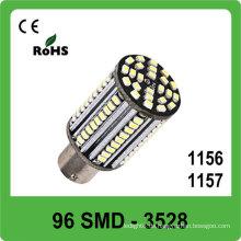 12V Bay15s ba15s 24V LED Birnen für Auto