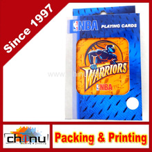 NBA Basketball Golden State Warriors Playing Cards (430150)