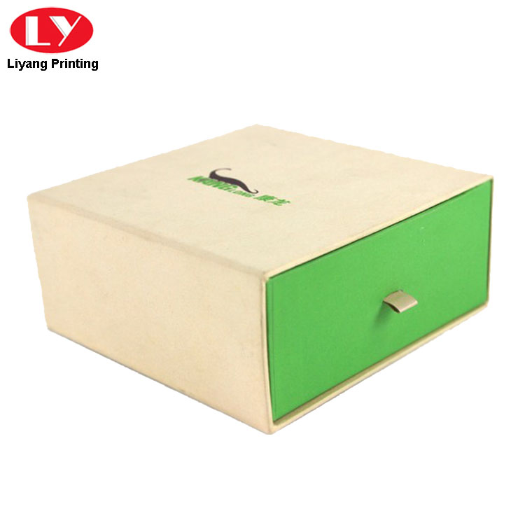 Drawer Paper Gift Box