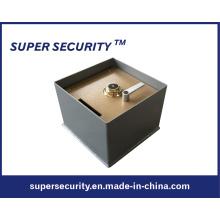 Piso caja fuerte con ranura para hogar y oficina (SMD34-S)