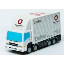 Custom Logistics Truck Toy Car (ZH-PTC004)