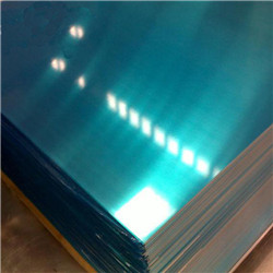 aluminum sheet distributors