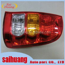 Auto Parts Tail lamp For Innova Hilux KUN10 81551-0K010 Auto Lighting System