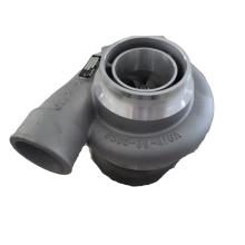 Turbocompressor de motor de escavadeira PC450-8 6506-21-5020