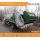 JAPAN technology 4x2 5cbm compressed rubbish vehicle