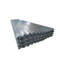 24 Gauge Corrugated Galvanized Zinc Steel Roofing Sheet Weight