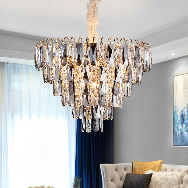 Application Chandelier Lights For Living Room