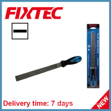"Fixtec Hand Tools 8"" 200mm Flat Wood File"