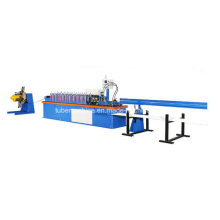 Automatic Wall Angle Cold Roll Forming Machine