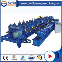 Automatically C Shaped Purline Roll Forming Machine