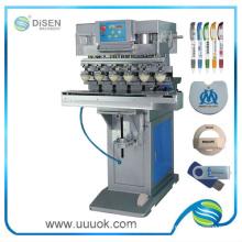 Maquinaria de impresión de pad mouse