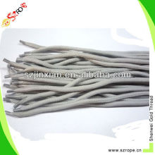 cords for paper bags with plastic barb
