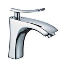 Fournitures sanitaires fabriquées dans le robinet de bassin de la Chine