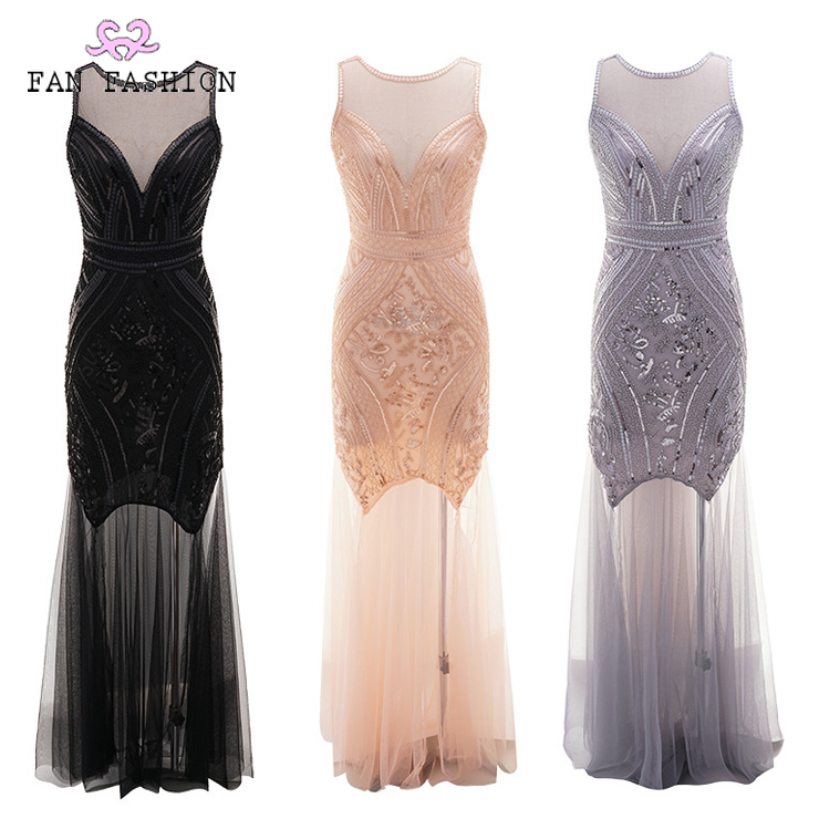 Black Everning Dresses