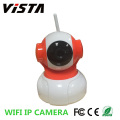 Low Cost Micro SD Card Wireless CCTV IP Camera Baby Monitor