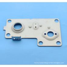 Tensile Aluminum Hardware Factory Stamping Parts (ATC-473)