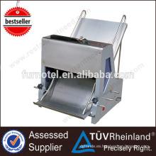 Heavy Duty Professional pan rebanador de pan industrial precio