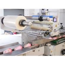 Preço de fábrica da máquina de embalagem automática Jinan
