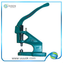 Eyelet punching machine for sale