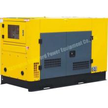 52kw Standby CUMMINS Motor Diesel Generator Set