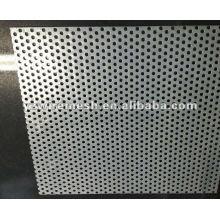 Nuevo tipo de malla de metal expandido