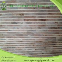 17 mm Okoume ou Bintangor Block Board contreplaque pour meubles