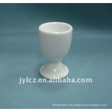 antique egg cup