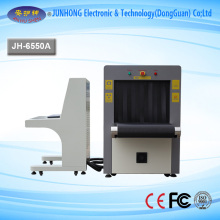 X-ray Machines for Checking Baggages