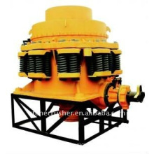 2012 New Type Spring Cone Crusher Keep Running For Ever