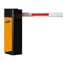 Puerta de aluminio de la barrera del brazo de gota de la venta caliente modificada para requisitos particulares