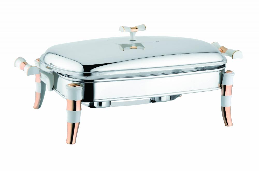 Kaca Stainless Steel Chafer Chafing Dish