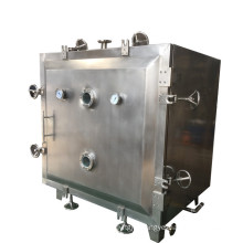 Best Price  Moringa Leaves Vacuum Tray Dryer Drying Machine With High Quality