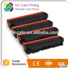 Color Toner for HP Laserjet PRO M252dw Mfp M277dw for HP 201X 201A CF400X CF401X CF402X CF403X at Factory Price