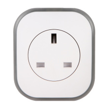 Wi-Fi Smart Plug для Google Home / Amazon Alexa