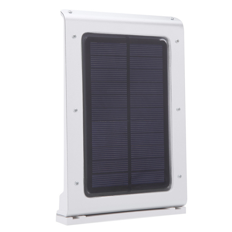 Haute Quanlity 0utdoor Pir Solar Motion Light