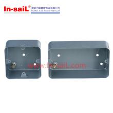 Capteur de capteur, support de capteur, boîtier de flexion de capteur, plaque d'estampage de commutation