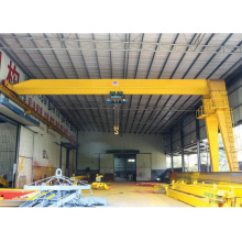 concrete block lifting 8 ton semi door gantry crane