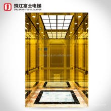 Fuji Brand Low Cost Customized Commercial AC Residential Passenger Elevator