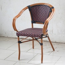 (SP-OC437) Wholesale Stacking Outdoor Patio Chairs for Restaurant