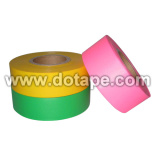 Fluorescent Flagging tape