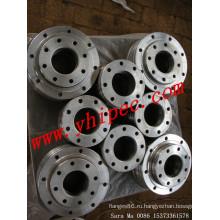 EN 1092-1 Pn16 плиты Ff фланцевые