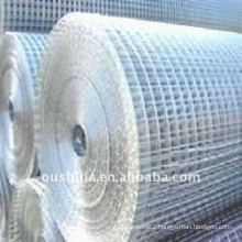 Anping Oushijia PVC Coated Dutch Welded Wiremesh(factory price)