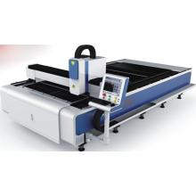 Stainless Steel Fiber Laser Cut Machine
