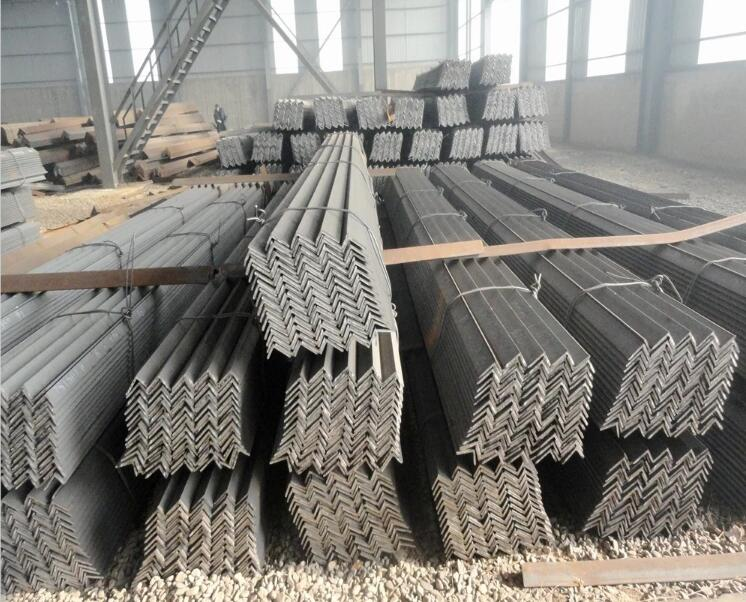 Hot Rolled Steel Angle