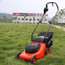 Low Noise 1000W Electric Lawn Mower Copper Motor