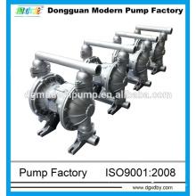 QBY type pneumatic membrane pump